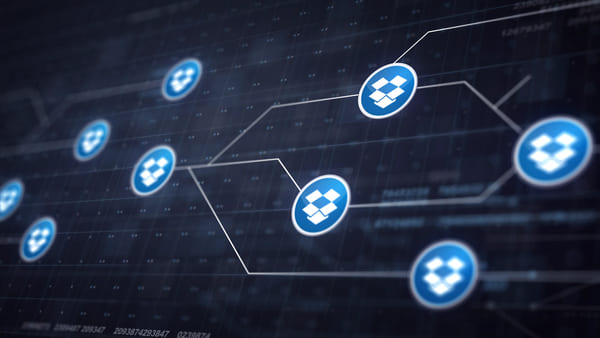 Dropbox one of the most popular file-sharing services