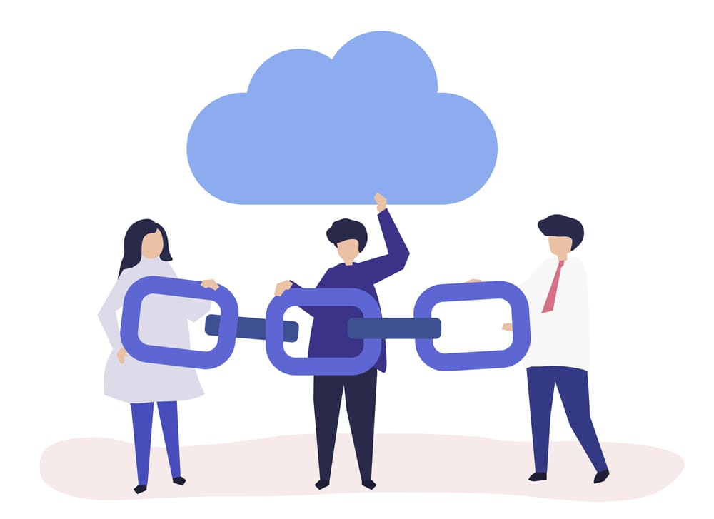 cloud security chain